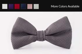 Bow Tie Tuxedo Accessories