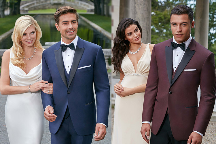 Top Tuxedo Trends of 2016
